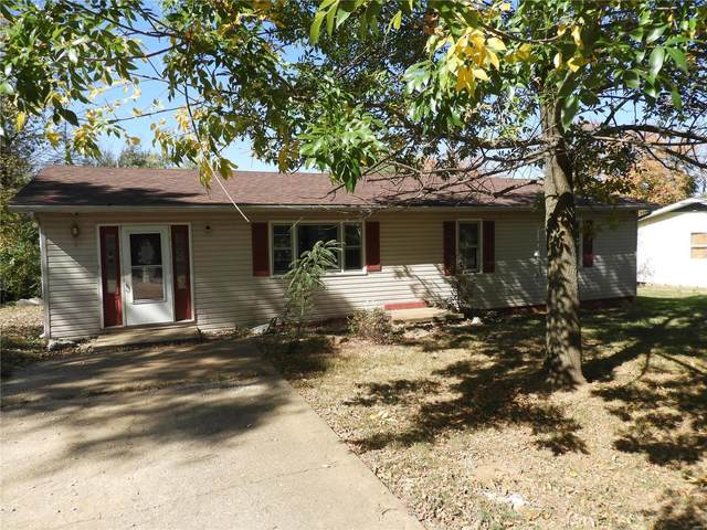 704 First Street, Park Hills, MO 63601 (#20075617) :: St. Louis Finest Homes Realty Group