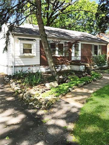 1305 S New Florissant Road, Florissant, MO 63031 (#20075619) :: The Becky O'Neill Power Home Selling Team
