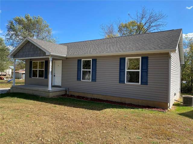 203 Loughborough Street, Fredericktown, MO 63645 (#20075623) :: St. Louis Finest Homes Realty Group
