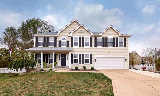19 Meadow Glen, House Springs, MO 63051 (#20075625) :: Clarity Street Realty
