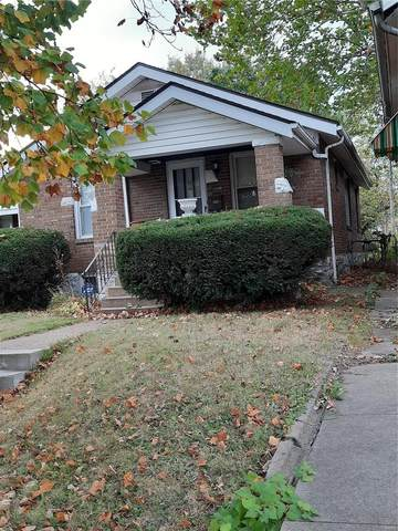 8531 Lowell Street, St Louis, MO 63147 (#20075659) :: Parson Realty Group