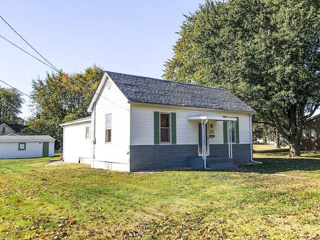 200 W 5th South Street, MOUNT OLIVE, IL 62069 (#20075681) :: St. Louis Finest Homes Realty Group