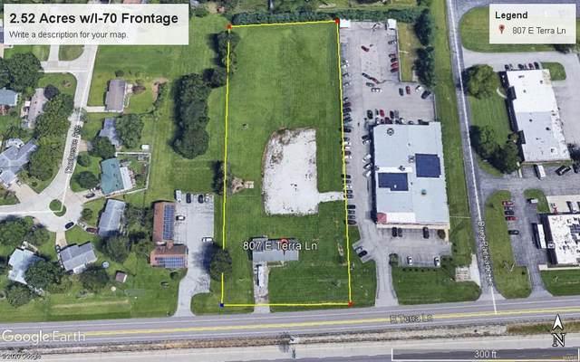 807 E Terra, O'Fallon, MO 63366 (#20075688) :: Kelly Hager Group   TdD Premier Real Estate