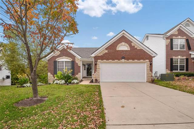 629 W Falls Court, O'Fallon, MO 63368 (#20075703) :: Kelly Hager Group | TdD Premier Real Estate