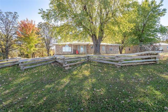 22540 Spruce Road, Waynesville, MO 65583 (#20075707) :: RE/MAX Professional Realty