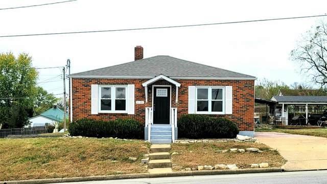1101 N Church Street, Union, MO 63084 (#20075714) :: Parson Realty Group