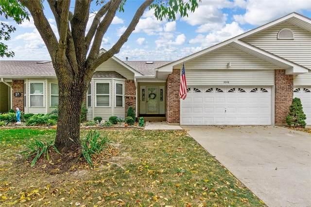 3048 Shady Oak 8B, Saint Charles, MO 63301 (#20075738) :: The Becky O'Neill Power Home Selling Team
