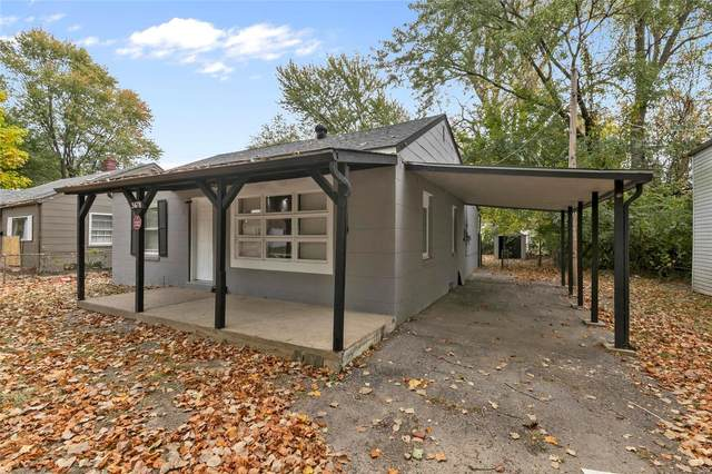 3678 Elsa Avenue, Saint Ann, MO 63074 (#20075742) :: St. Louis Finest Homes Realty Group