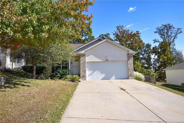 1912 Clark Dr, Washington, MO 63090 (#20075743) :: The Becky O'Neill Power Home Selling Team