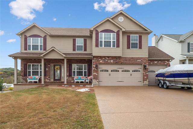 2 Hollow Oak Court, Imperial, MO 63052 (#20075764) :: The Becky O'Neill Power Home Selling Team