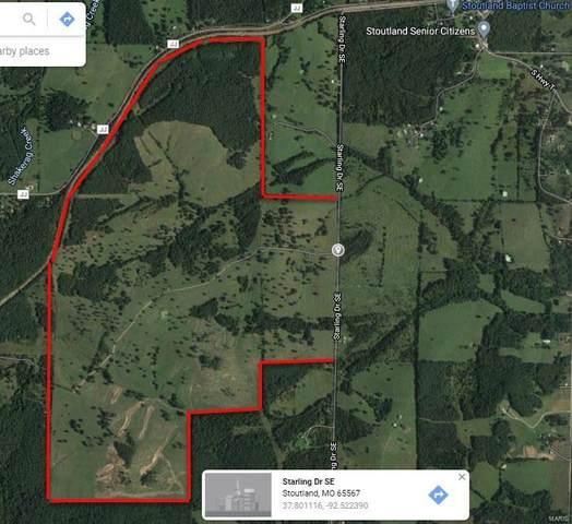 32000 Starling Dr., Stoutland, MO 65567 (#20075765) :: Realty Executives, Fort Leonard Wood LLC