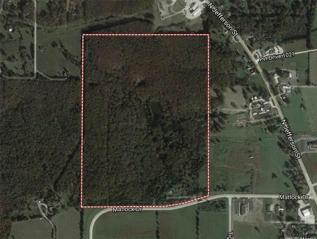 0 Matlock Drive, Saint James, MO 65559 (#20075785) :: Kelly Hager Group | TdD Premier Real Estate