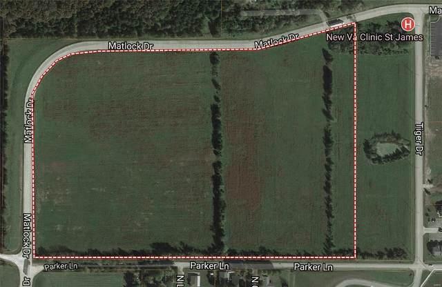 0 Matlock Drive, Saint James, MO 65559 (#20075801) :: Kelly Hager Group | TdD Premier Real Estate