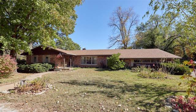 11 Olivers Bluff Lane, Foley, MO 63347 (#20075833) :: The Becky O'Neill Power Home Selling Team