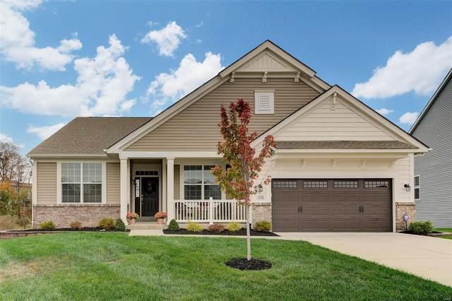 152 Grenache Court, O'Fallon, MO 63368 (#20075837) :: Walker Real Estate Team