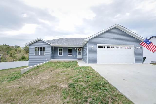 1641 Columbia Avenue, Rolla, MO 65401 (#20075838) :: Matt Smith Real Estate Group