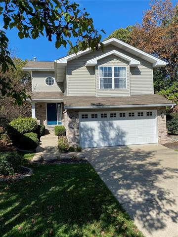 706 Norwood Terr, Lake St Louis, MO 63367 (#20075851) :: Kelly Hager Group | TdD Premier Real Estate