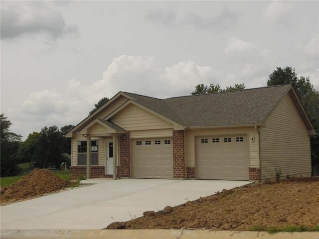 740 Lake Cottage Court, Villa Ridge, MO 63089 (MLS #20075865) :: Century 21 Prestige