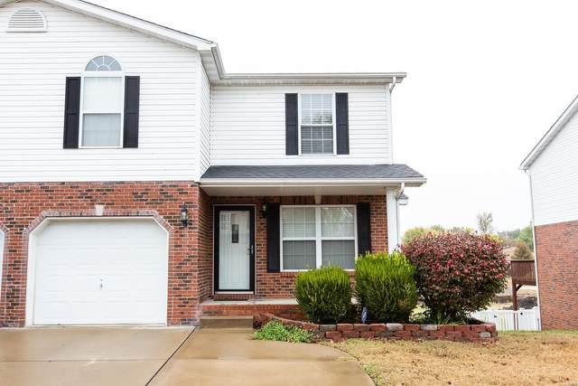119 Shiloh Ridge Drive, Shiloh, IL 62221 (#20075870) :: PalmerHouse Properties LLC