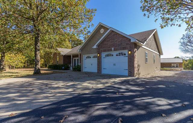 27455 Harrill, Lebanon, MO 65536 (#20075962) :: Matt Smith Real Estate Group