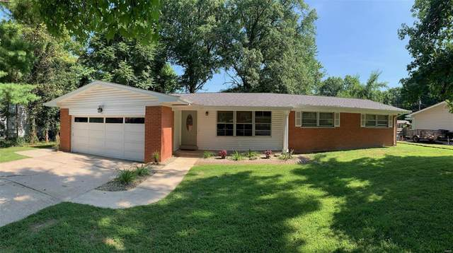 120 S Duchesne, Saint Charles, MO 63301 (#20075974) :: The Becky O'Neill Power Home Selling Team