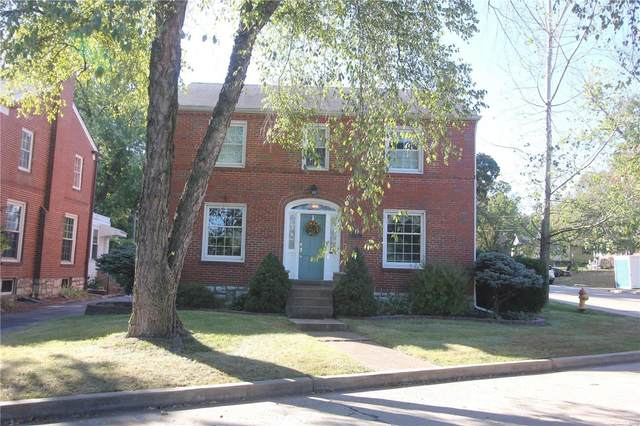 144 Roseacre Lane, St Louis, MO 63119 (#20075995) :: Clarity Street Realty