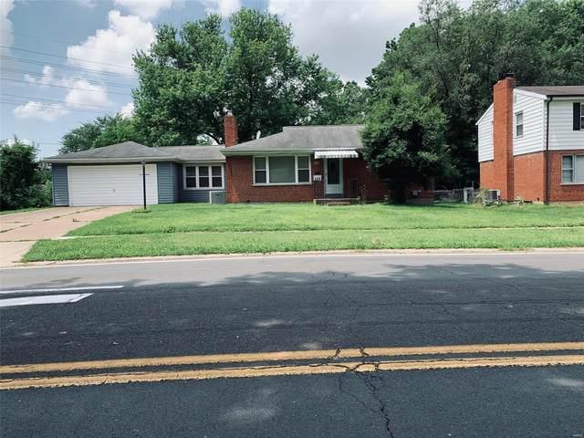 333 S Elizabeth Avenue, St Louis, MO 63135 (#20076001) :: Century 21 Advantage