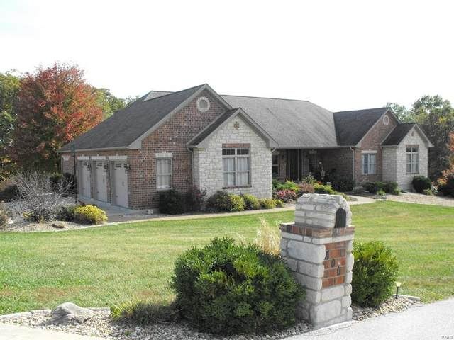 100 Looking Glass Court, Hermann, MO 65041 (#20076015) :: Clarity Street Realty