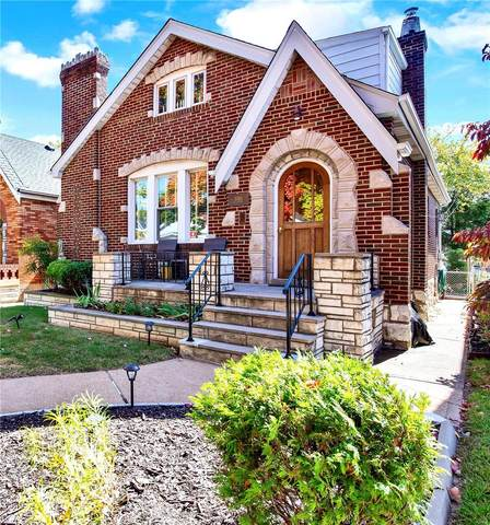 5740 Nottingham Avenue, St Louis, MO 63109 (#20076026) :: Kelly Hager Group | TdD Premier Real Estate