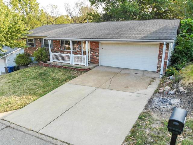 2223 Country Forest Drive, Imperial, MO 63052 (#20076046) :: St. Louis Finest Homes Realty Group