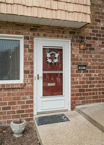 10511 Carroll Wood Way, St Louis, MO 63128 (#20076048) :: Clarity Street Realty