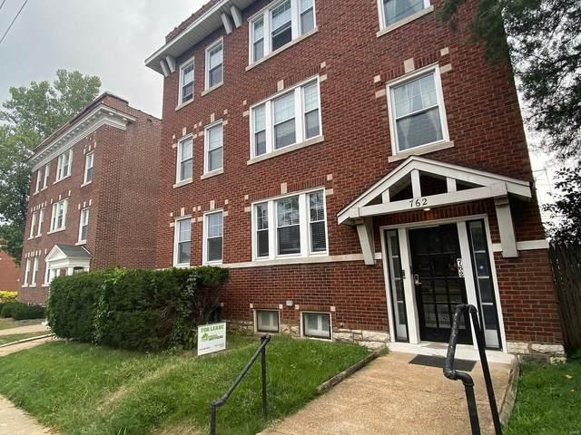 762 Kingsland, University City, MO 63130 (#20076071) :: Kelly Hager Group   TdD Premier Real Estate