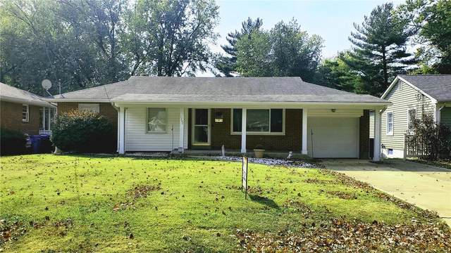 1348 Saint Louis, Florissant, MO 63033 (#20076073) :: The Becky O'Neill Power Home Selling Team