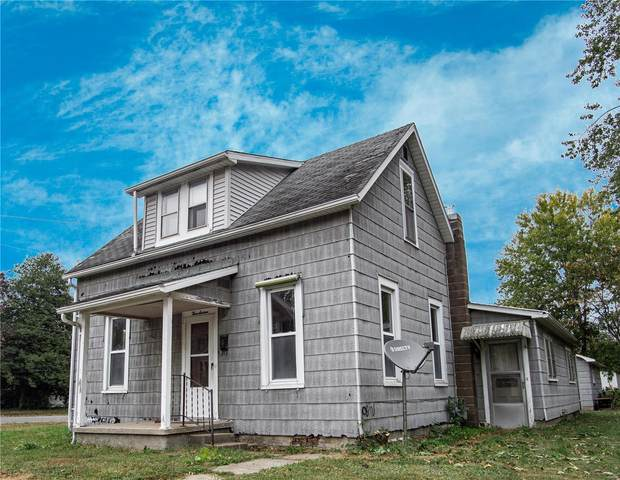 316 Washington Street, SPARTA, IL 62286 (#20076141) :: St. Louis Finest Homes Realty Group