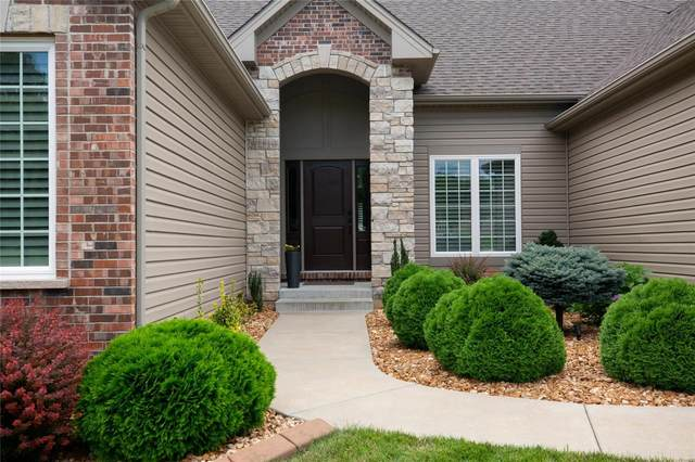 12 Trailwynd Court, O'Fallon, MO 63385 (#20076151) :: Kelly Hager Group | TdD Premier Real Estate