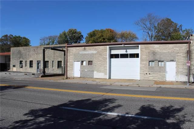 6609 Olive, St Louis, MO 63130 (#20076169) :: Kelly Hager Group | TdD Premier Real Estate