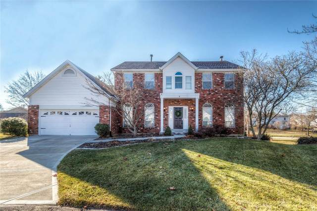 6 Schoolhouse Court, O'Fallon, MO 63368 (#20076173) :: Kelly Hager Group | TdD Premier Real Estate