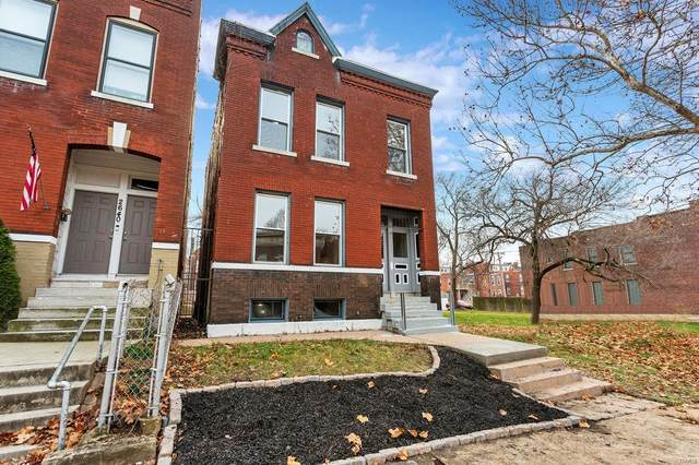 2642 Allen Avenue, St Louis, MO 63104 (#20076175) :: The Becky O'Neill Power Home Selling Team