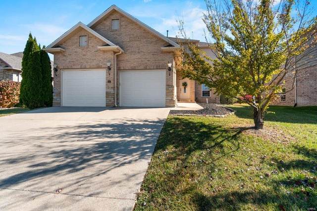 608 Silverado Trail, Cape Girardeau, MO 63701 (#20076179) :: The Becky O'Neill Power Home Selling Team