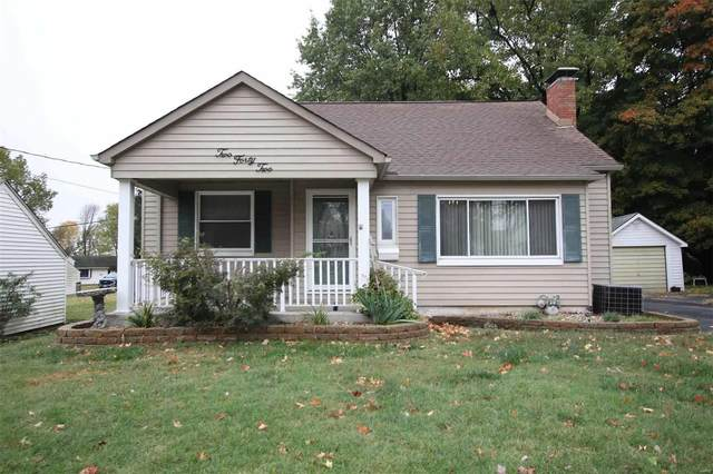 242 Arbor Drive, Alton, IL 62002 (#20076188) :: Tarrant & Harman Real Estate and Auction Co.