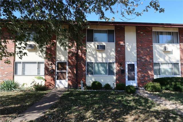 7453 Hazelcrest Drive, Hazelwood, MO 63042 (#20076197) :: Parson Realty Group