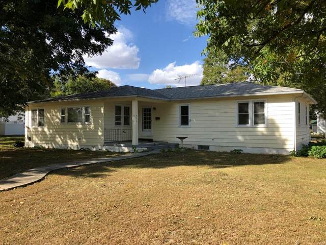 375 N 6th, BREESE, IL 62230 (#20076220) :: Clarity Street Realty
