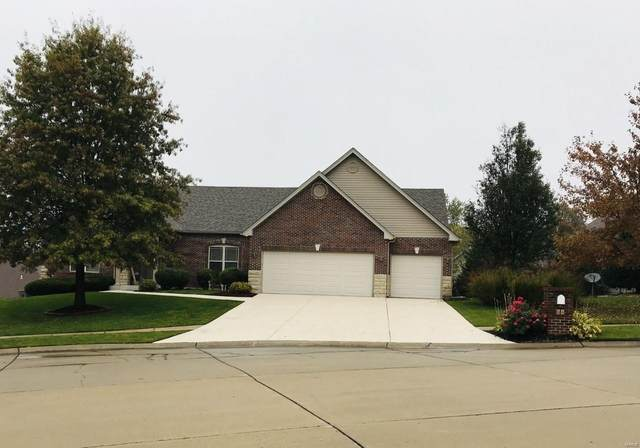 66 Elm Hollow Court, Wentzville, MO 63385 (#20076241) :: PalmerHouse Properties LLC