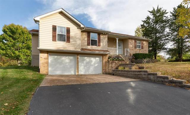 2312 Romaine Creek Road, Fenton, MO 63026 (#20076251) :: The Becky O'Neill Power Home Selling Team