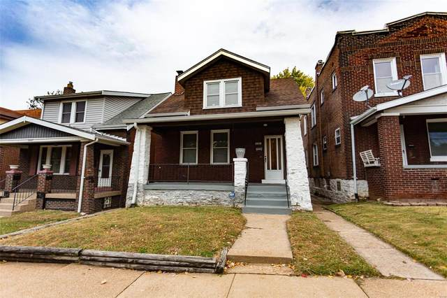 3939 Tholozan Avenue, St Louis, MO 63116 (#20076254) :: Clarity Street Realty