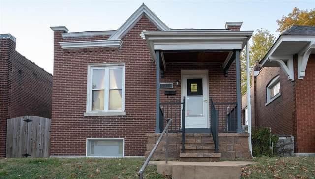 5039 Adkins Avenue, St Louis, MO 63116 (#20076257) :: PalmerHouse Properties LLC
