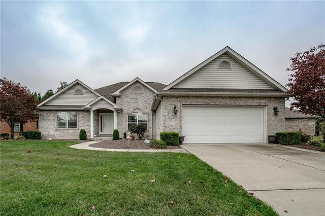 3417 Rand Lane, Swansea, IL 62226 (#20076258) :: The Becky O'Neill Power Home Selling Team