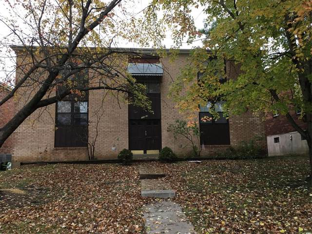 Address Not Published, Affton, MO 63123 (#20076259) :: Parson Realty Group
