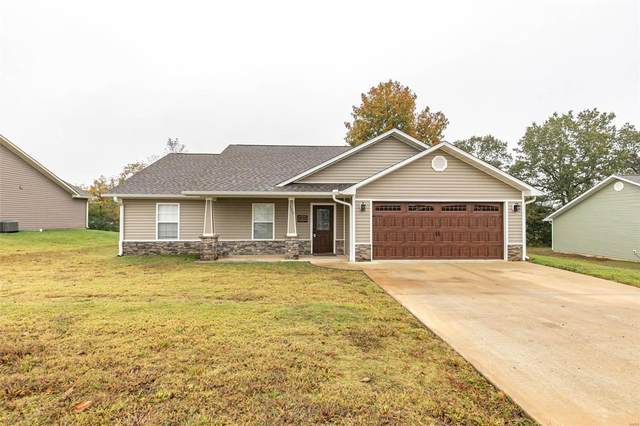 117 Lincoln Drive, Poplar Bluff, MO 63901 (#20076290) :: The Becky O'Neill Power Home Selling Team