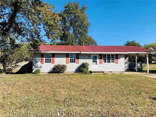 315 Rt. 2, Naylor, MO 63953 (#20076294) :: St. Louis Finest Homes Realty Group